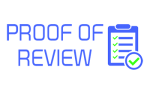 ProofOfReview